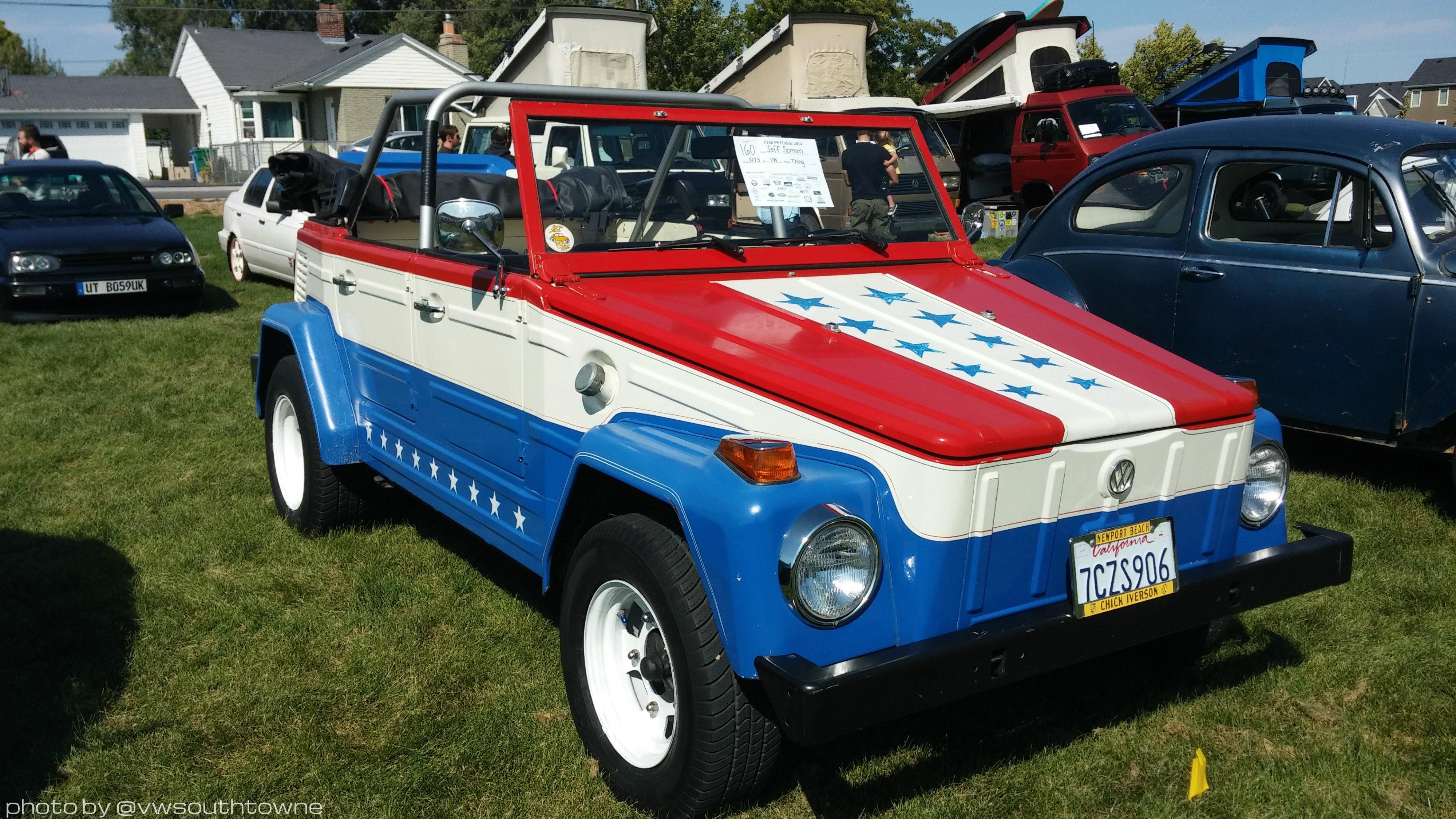 Utah Vw Car Shows