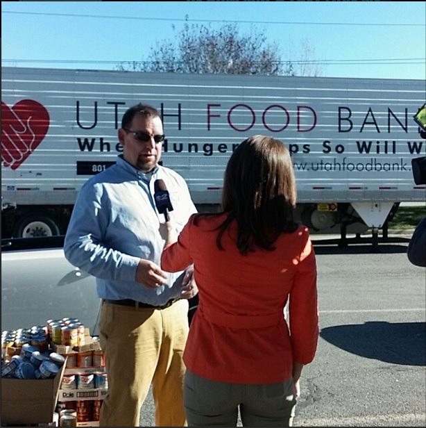 Utahfoodbank Bo Atkins