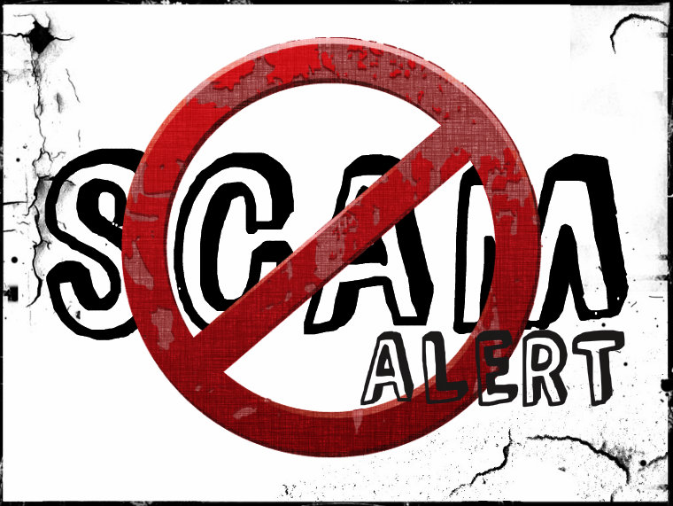 auto nation car giveaway scam