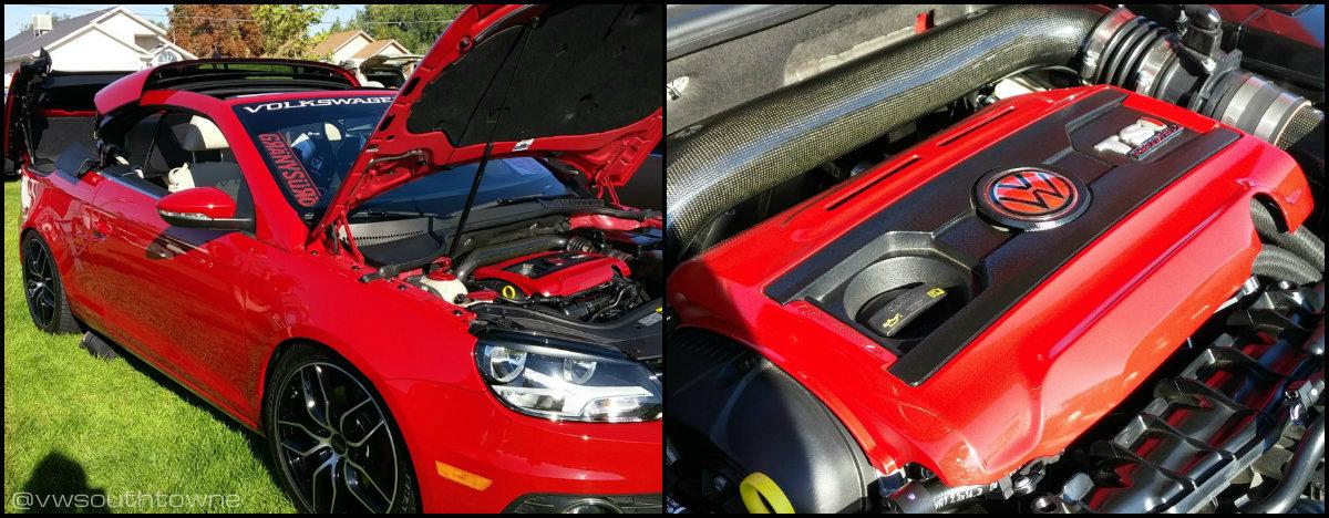 Vw Utah Classic Car Show Utah Vdub Nation - Eos car show