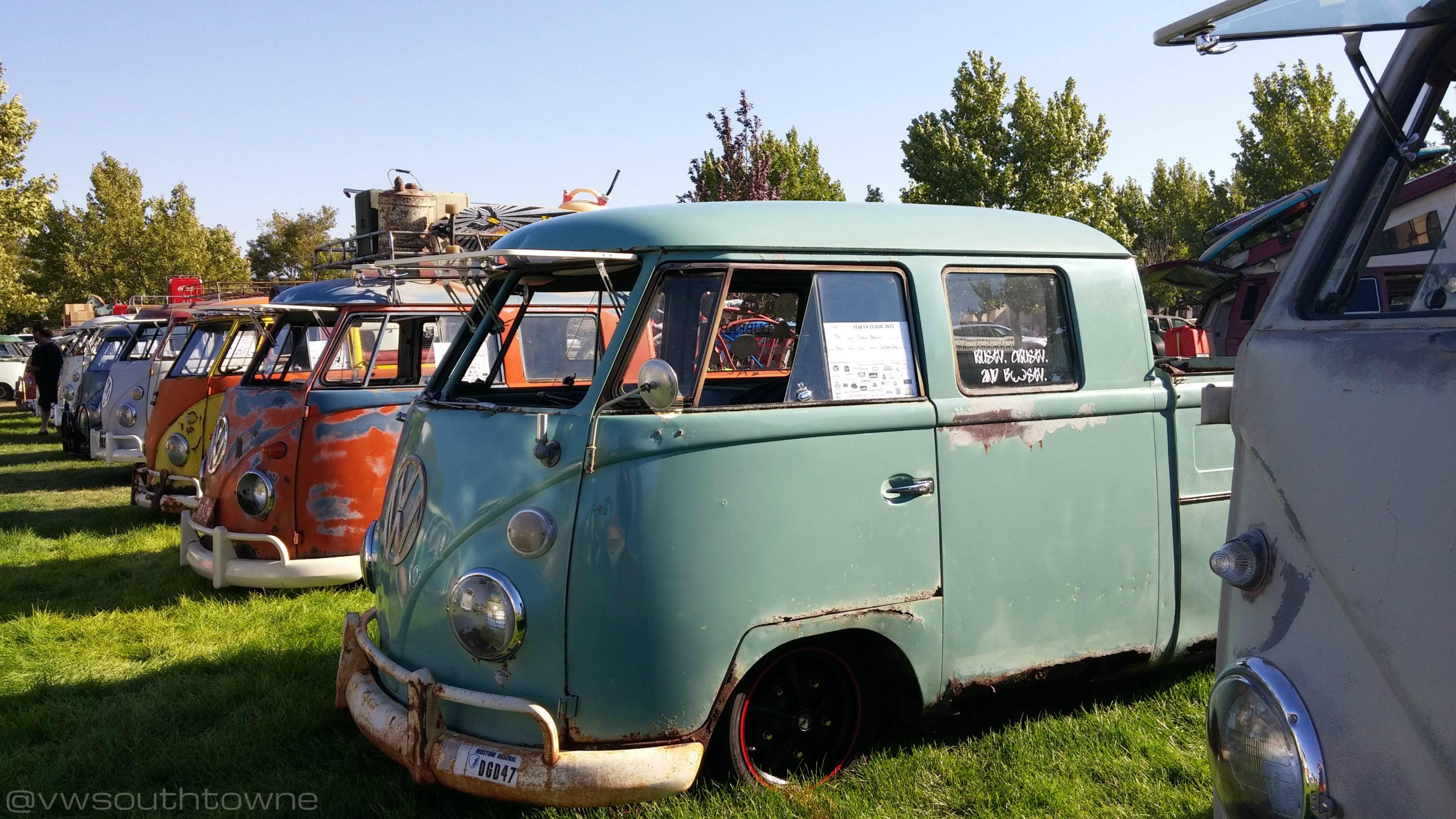 booth vw photo bus utah rental inside volkswagen