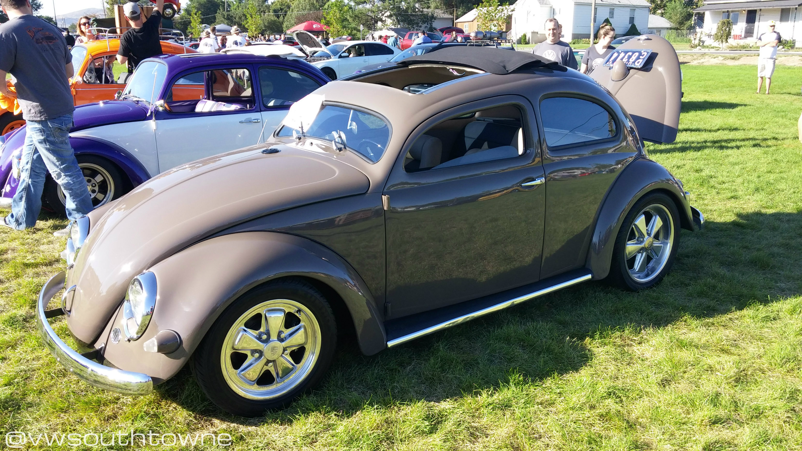 2015 utah vw classic car show utah vdub nation. Black Bedroom Furniture Sets. Home Design Ideas