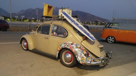 vw-beetle-southtowne-utah-party
