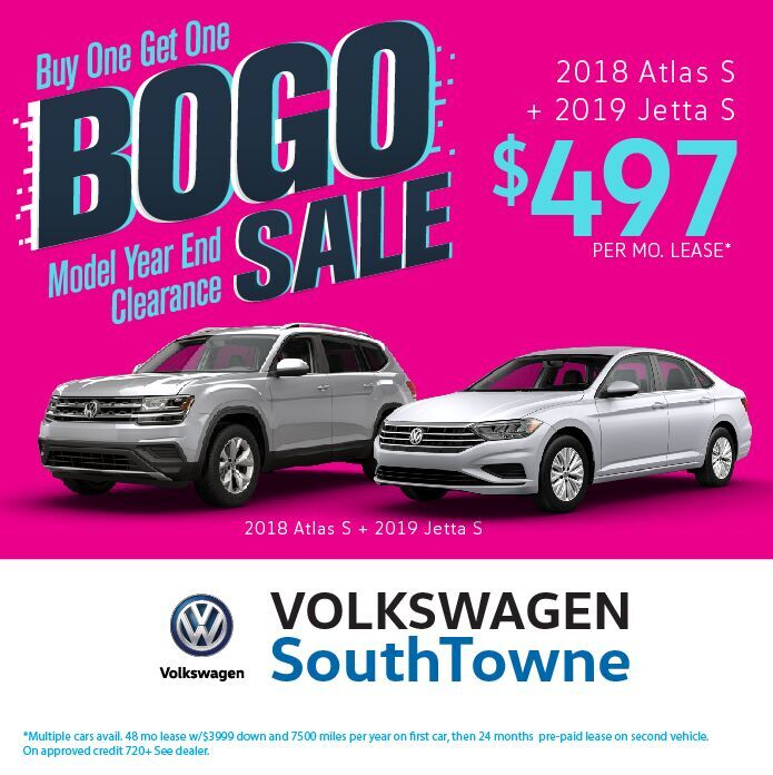 Bogo Car Deals >> Bogo Car Special Utah Utah Vdub Nation